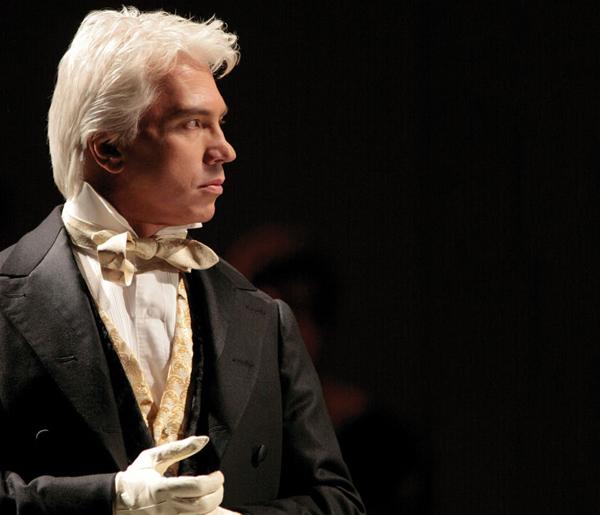 Eugene Onegin by Tchaikovsky Metropolitan Opera's Season 2006-20